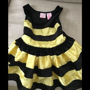 Best Fairy Dust Wishes Girls Bumble Bee Dress Up